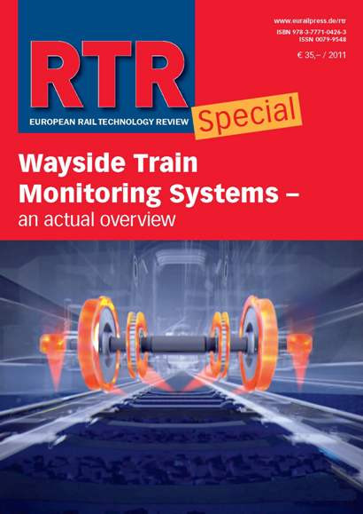 RTR Special: Wayside Train Monitoring Systems