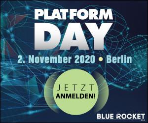 Blue Rocket Platform-Day