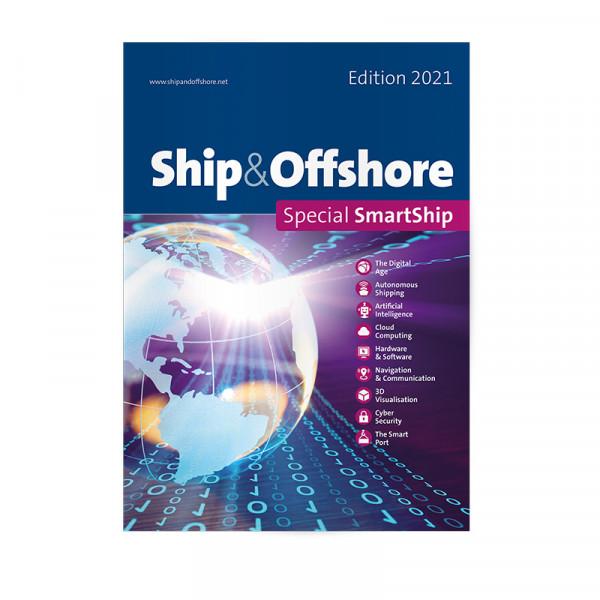Ship&Offshore Special SmartShip 2021