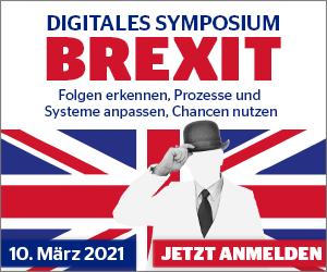Digitales Symposium Brexit - Downloadlizenz