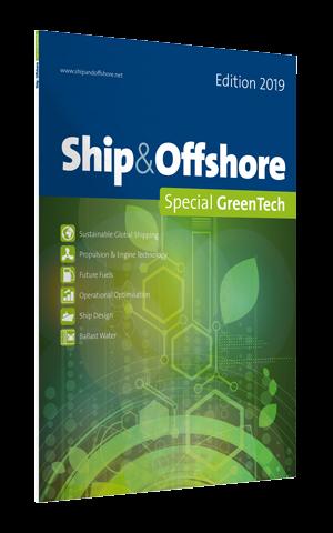 Ship&Offshore Special Green Tech 2019