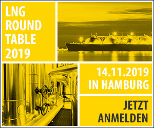 LNG Round Table 2019 - Download Lizenz
