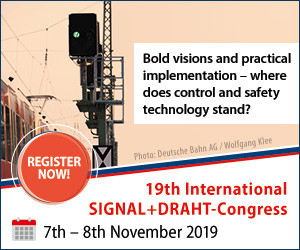 Signalling&Datacommunication Congress 2019 - Download License