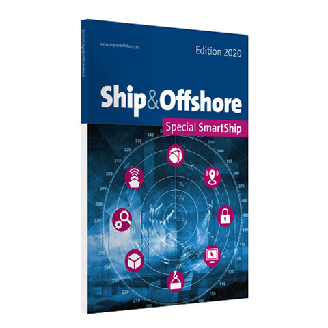 Ship&Offshore Special Smart Ship 2020