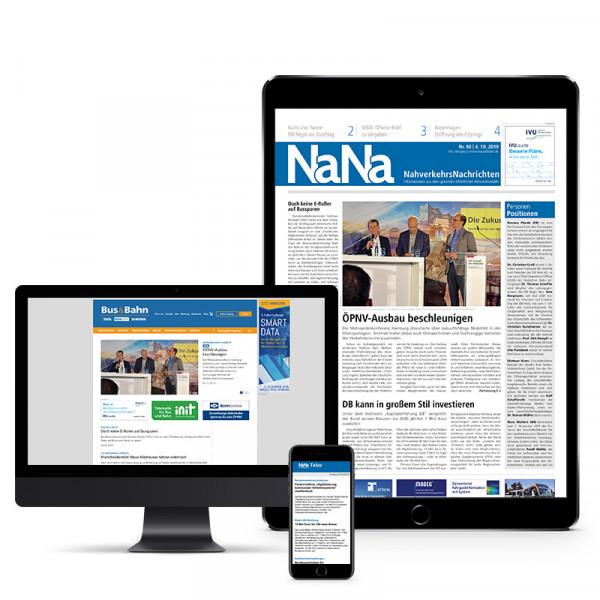 NaNa Nahverkehrs-Nachrichten