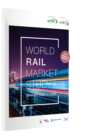 World Rail Market Study 2020