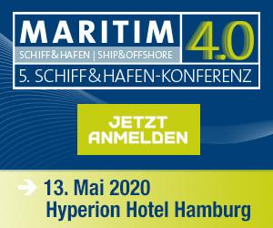 Maritim 4.0 regulär - Abonnenten und Verbandsmitglieder