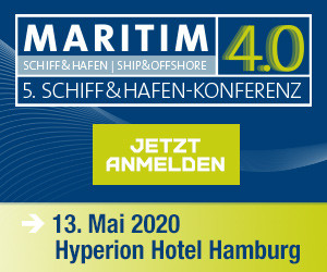 Maritim 4.0 Frühbucher + Networking