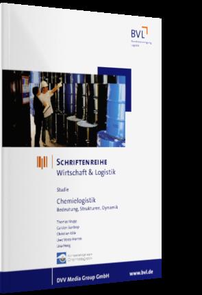 BVL Schriftenreihe - Wirtschaft & Logistik - Chemielogistik