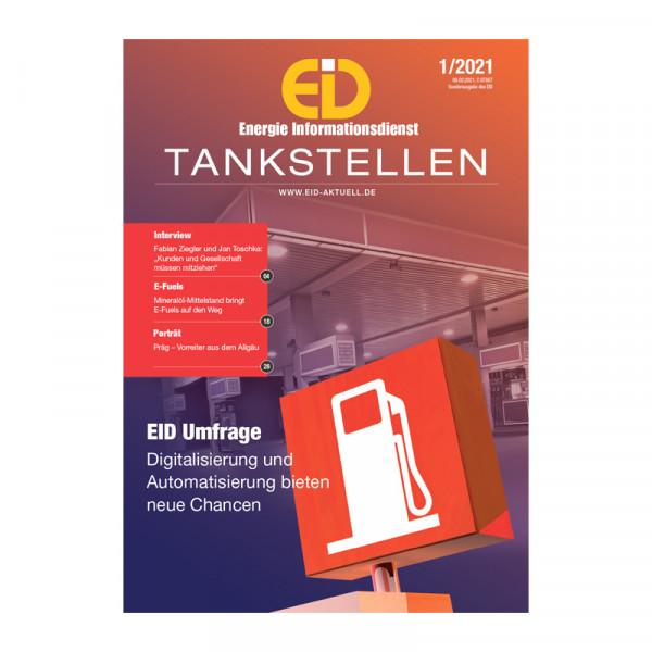 EID Tankstellen-Special 01/2021