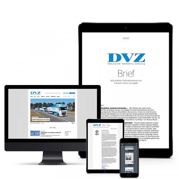 DVZ-Brief