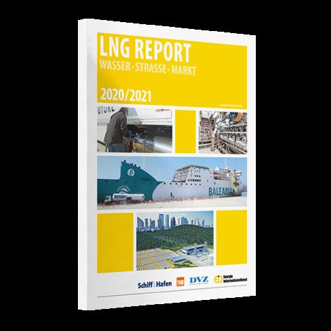 LNG-Report 2020/2021