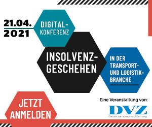 Digitalkonferenz Insolvenzgeschehen