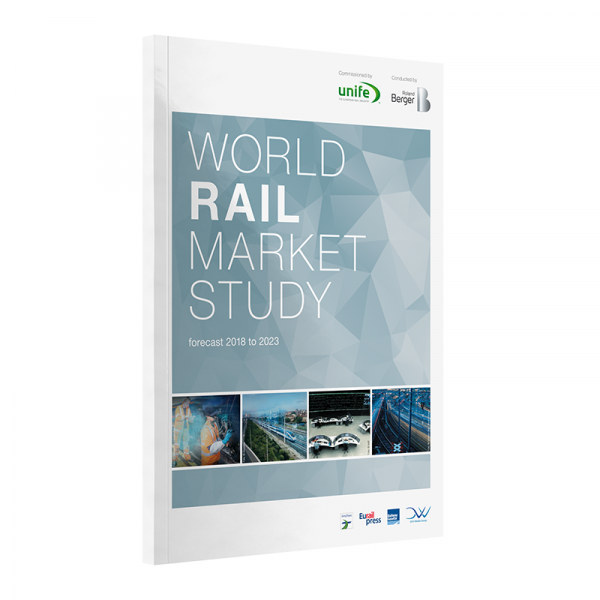 World Rail Market Study 2018