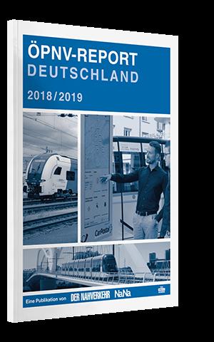 ÖPNV-Report 2018/2019