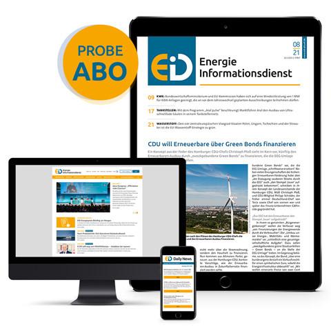 EID Energie Informationsdienst