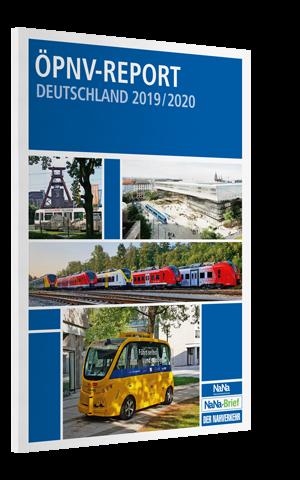 ÖPNV-Report Deutschland 2019/2020