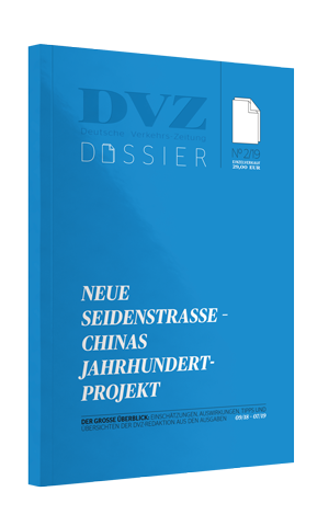 DVZ-Dossier: Seidenstraße