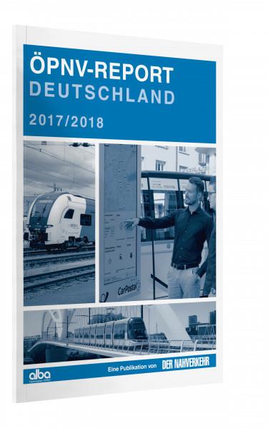 ÖPNV-Report 2017/18