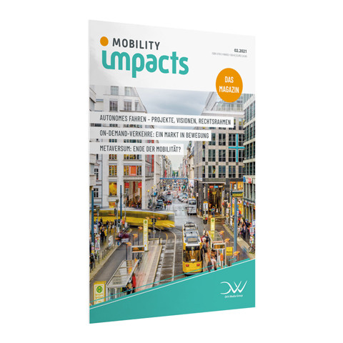 Mobility Impacts 2/21