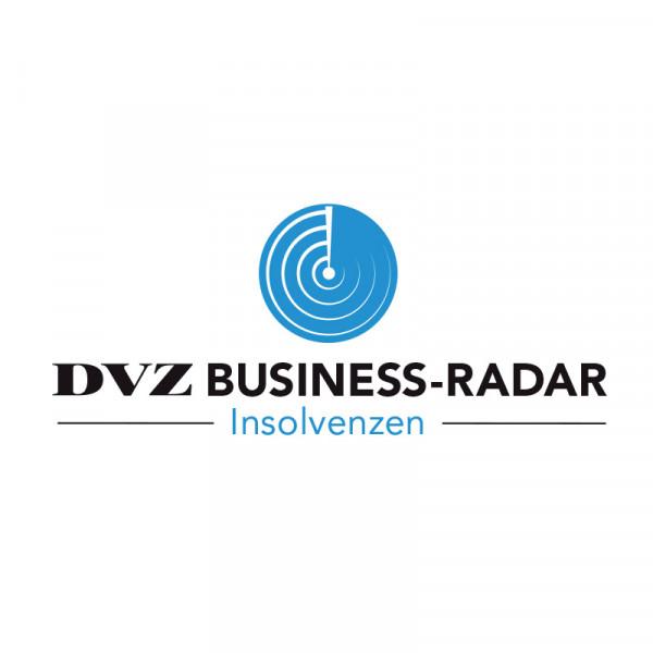 DVZ BUSINESS-Radar: Insolvenzen