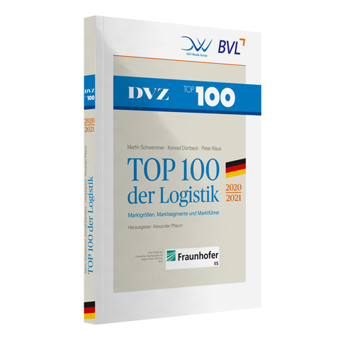 TOP 100 der Logistik 2020/2021