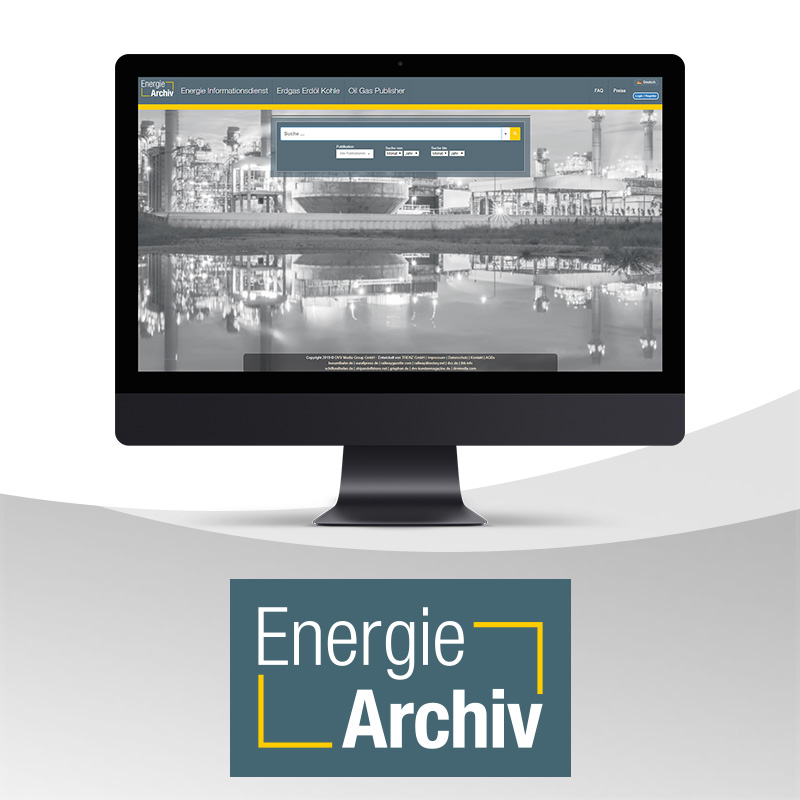Energie Archiv