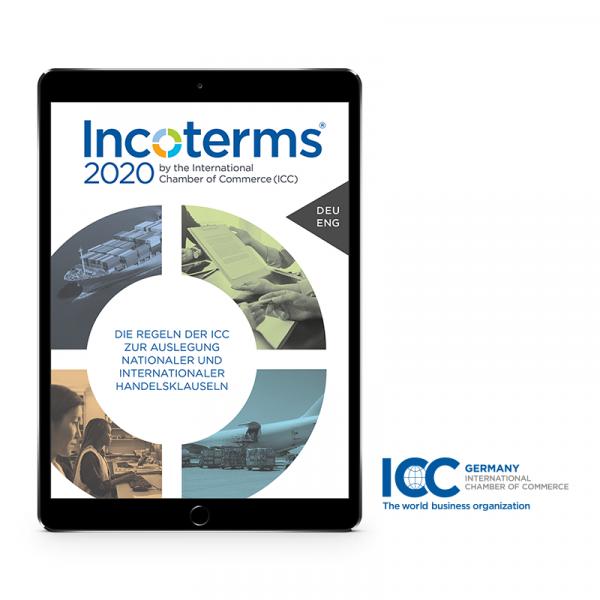 Incoterms® 2020 E-Book