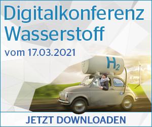 Digitalkonferenz Wasserstoff – Downloadlizenz-Copy