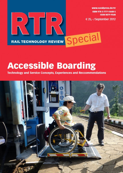 RTR Special: Accessible Boarding