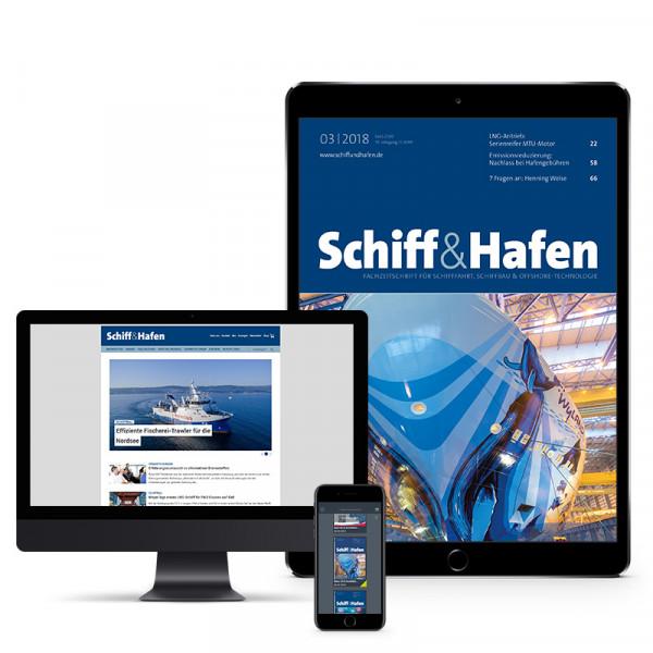 Schiff&Hafen