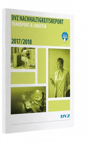 Nachhaltigkeitsreport Transport & Logistik 2017/2018