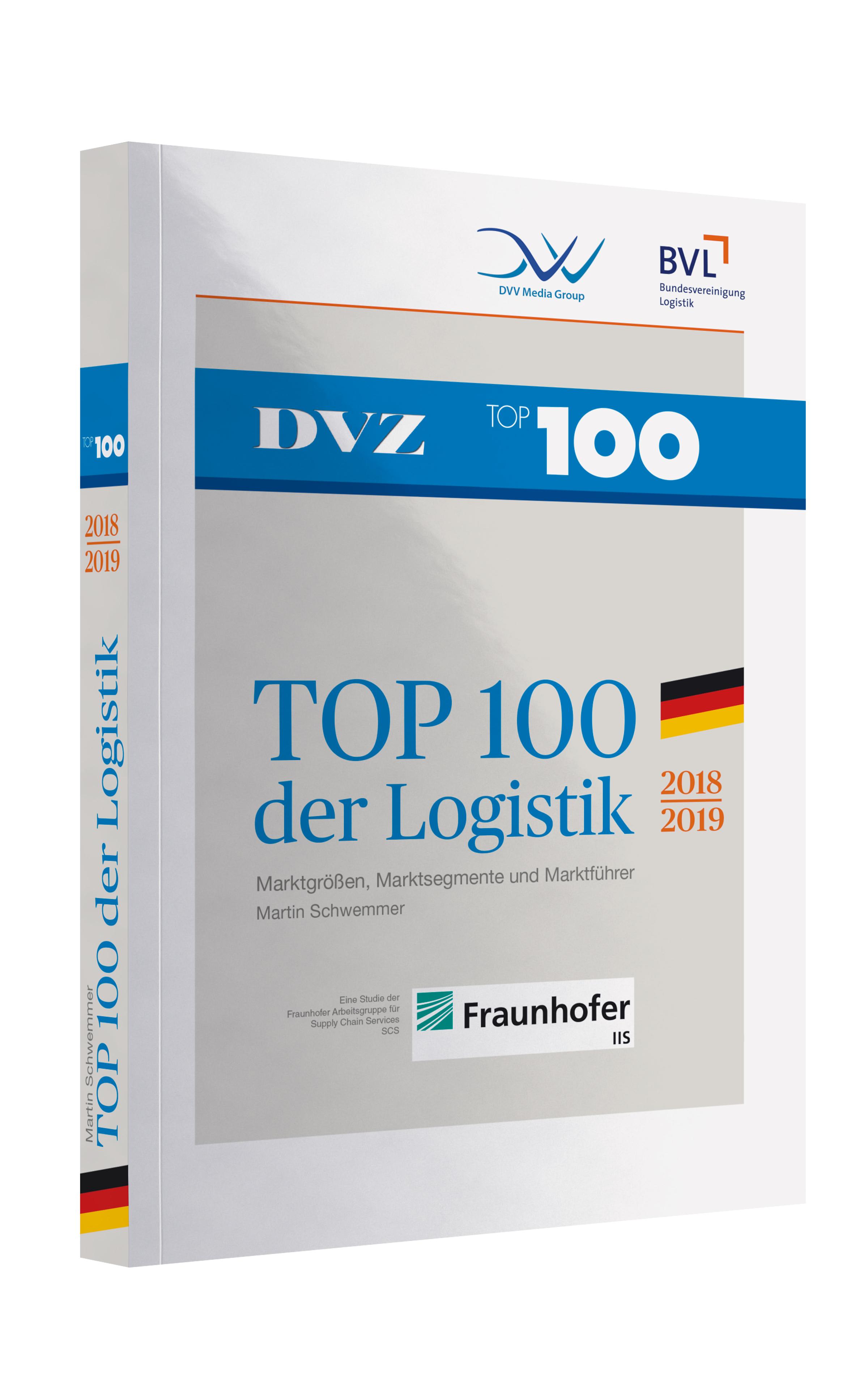 TOP 100 der Logistik 2018/2019