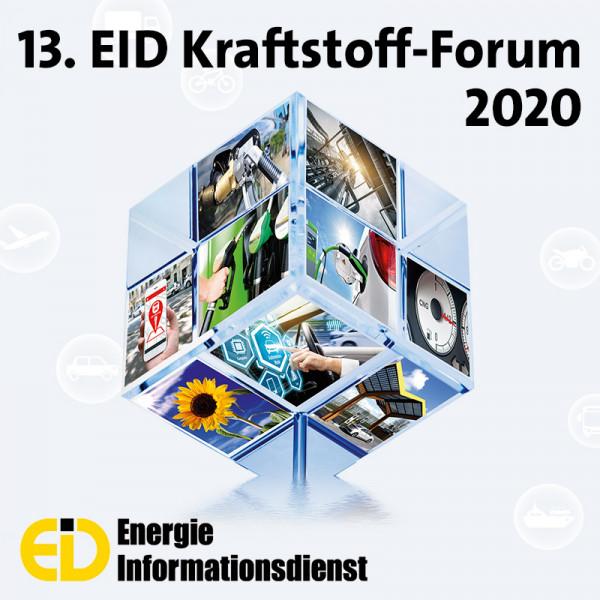 13. EID Kraftstoff-Forum