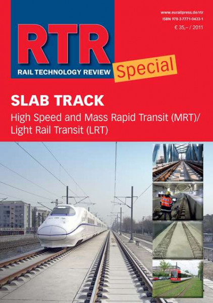 RTR Special: Slab Track - Second Edition