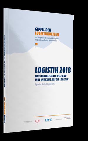 LOGISTIK 2018 – Eine digitalisierte Welt und ihre Wirkung auf die Logistik