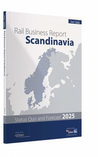 Rail Business Report Scandinavia Buch