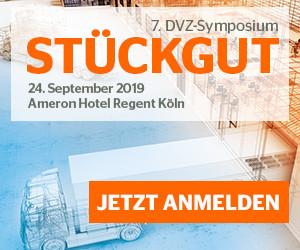 7. DVZ-Symposium Stückgut