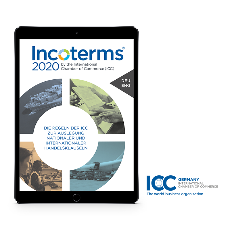 Incoterms® 2020 - Bilingual (DE - ENG)