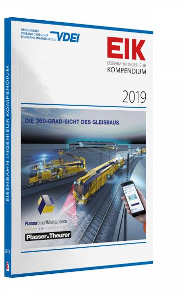 EIK 2019 - Eisenbahn Ingenieur Kompendium