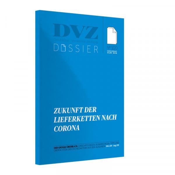 DVZ-Dossier: Zukunft der Lieferketten nach Corona