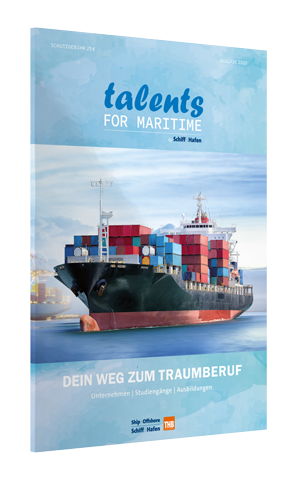 Talents for Maritime 2020