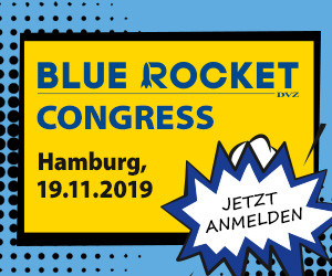 Blue Rocket Congress 2019 - Download License