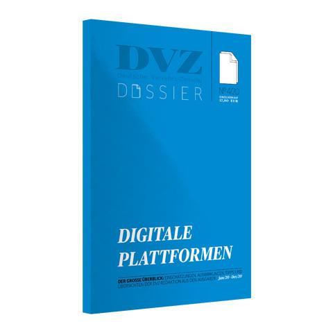 DVZ-Dossier: Digitale Plattformen