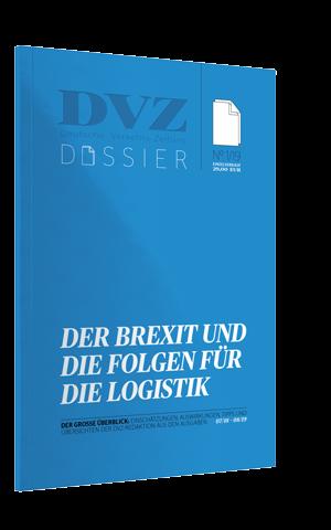 Der Brexit und die Folgen für die Logistik
