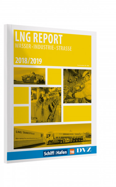 LNG Report 2018/2019