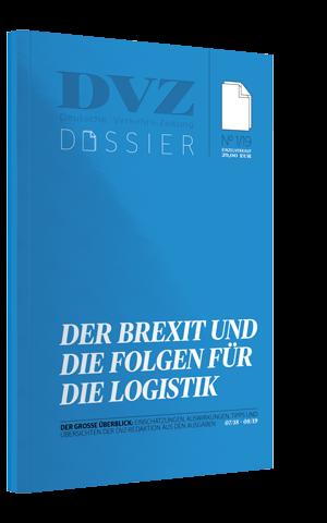 DVZ-Dossier: Der Brexit und die Folgen für die Logistik