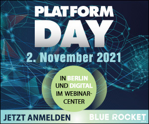 Platform Day 2021 - digital