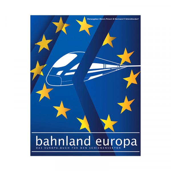 Bahnland Europa