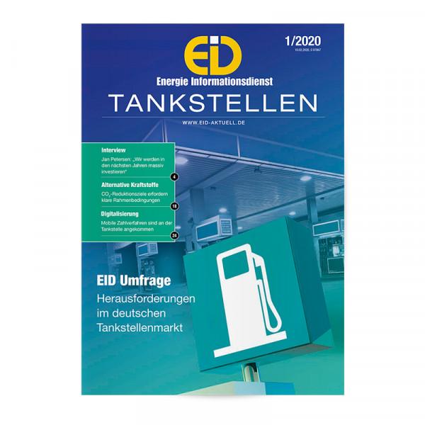 EID Tankstellen-Special 01/2020